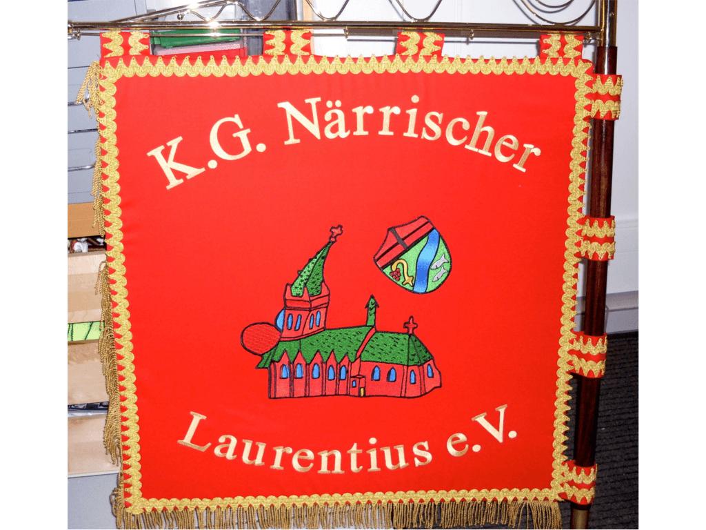 KG Närischer
